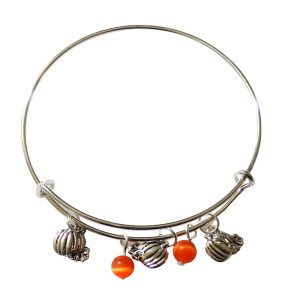 Pumpkin bangle 1160