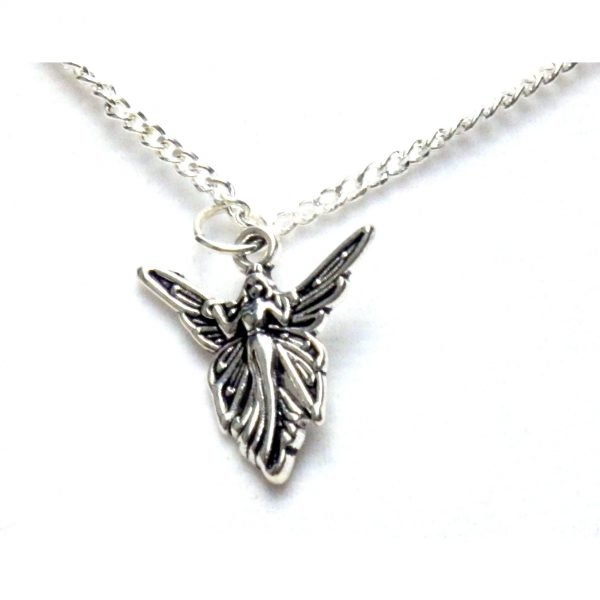 Small Fairy Queen Necklace 1459