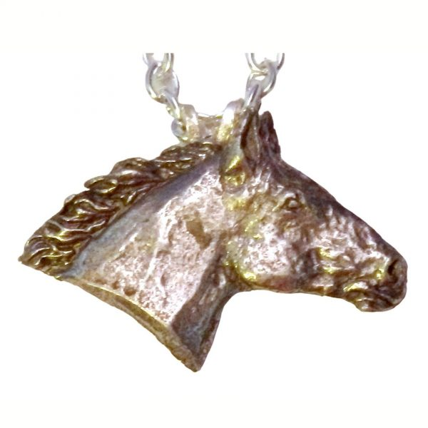 Horsehead Necklace 1342