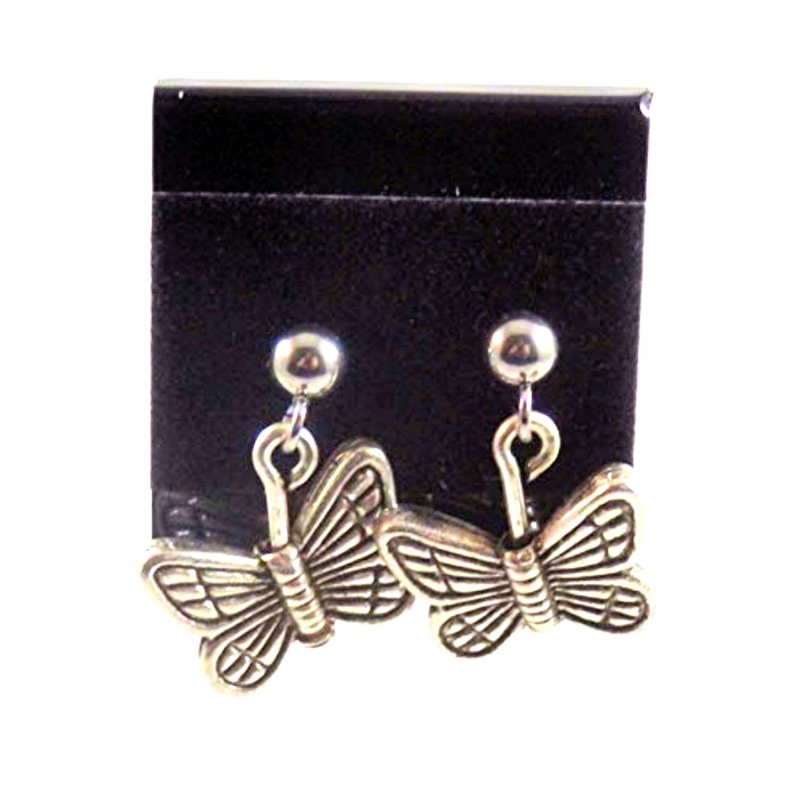 Butterfly studs 1782