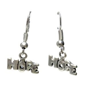 Hope earrings 712
