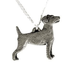 Jack Russel necklace 1540