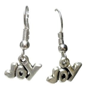 Joy earrings 636
