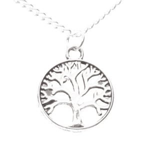 Tree of Life necklace 325-