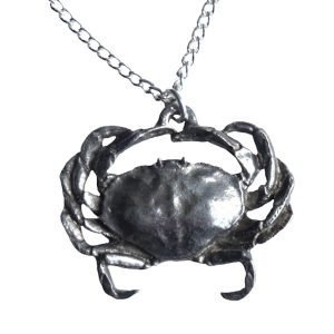 Dugeness crab necklace 2035