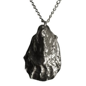 Oyster necklace 2042