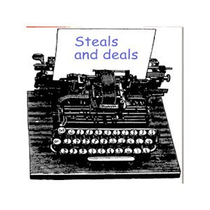 Steals and Deals - Closeouts